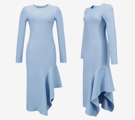 Предметная съемка одежды на невидимом манекене. Фото одежды на невидимом манекене