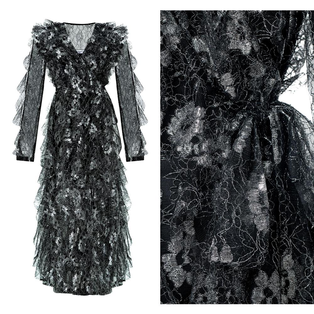 Предметная съемка на прозрачном манекене, одежда на невидимом манекене