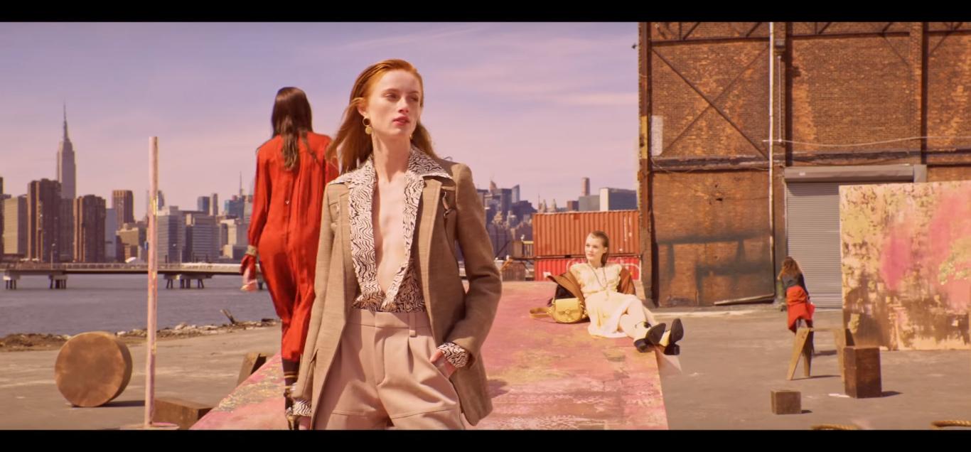 Fashion , промо ролики