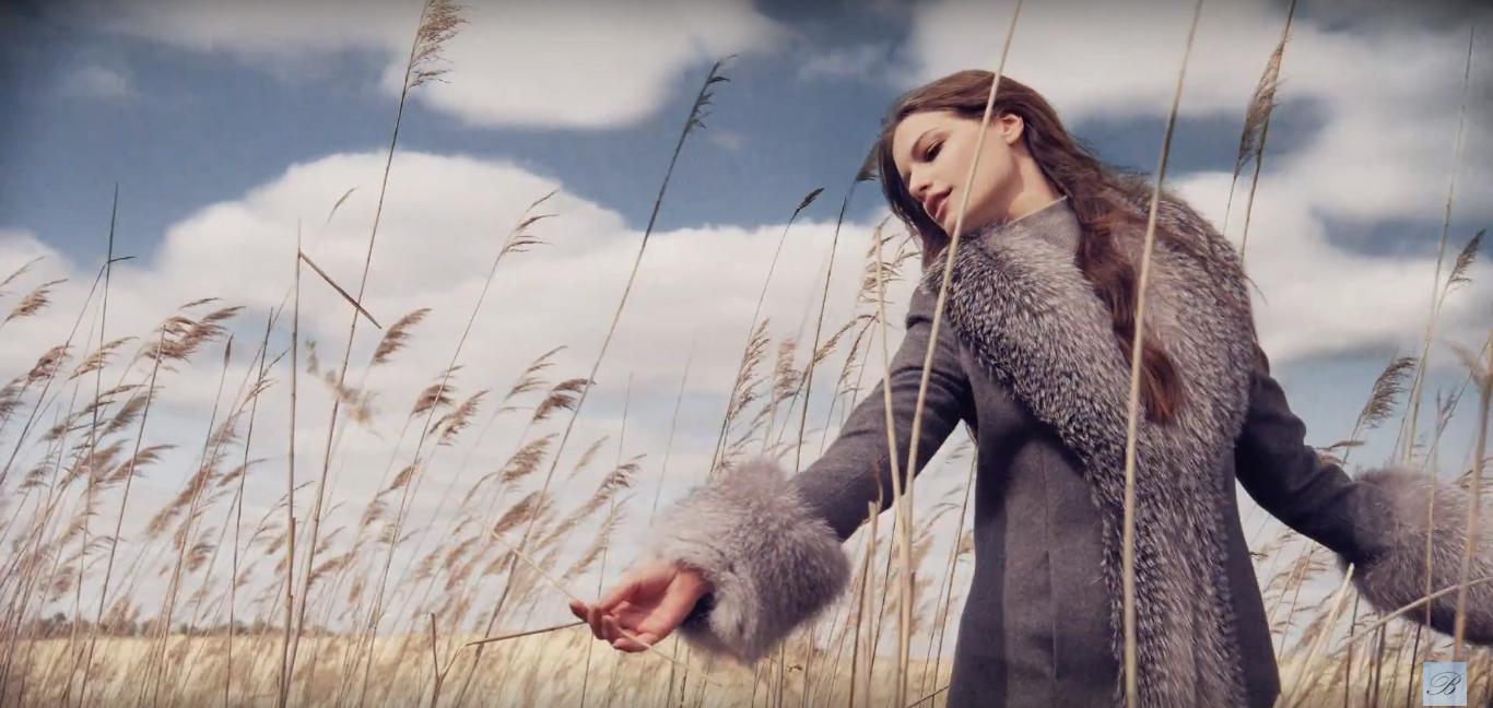 Fashion видеосъемка, промо ролики