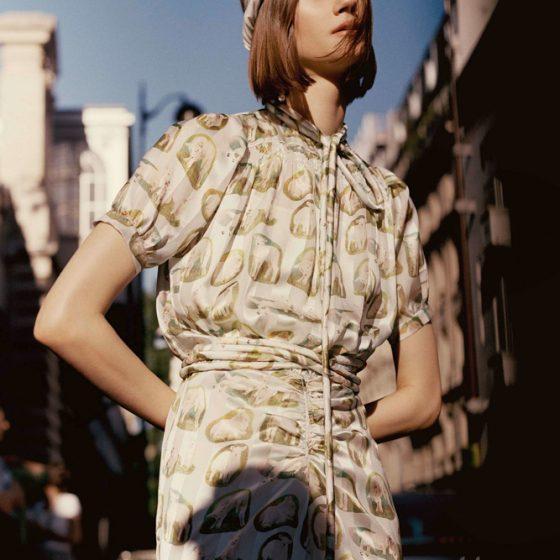 Lifestyle съемка одежды, фэшн фотограф, семка одежды для инстаграм