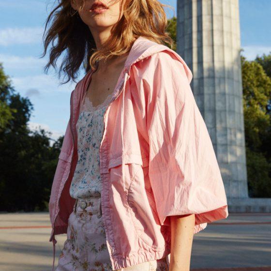 Фото для лукбука одежды, съемка одежды для интернета